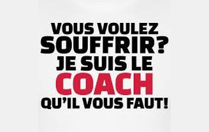 Séance de coaching
